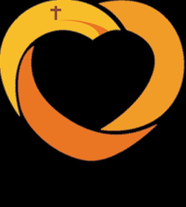 Logo Misión corazón a corazón