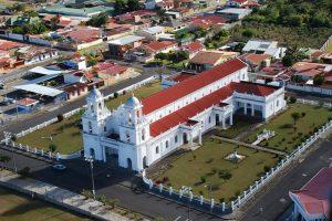Basílica de Santo Domingo de Heredia