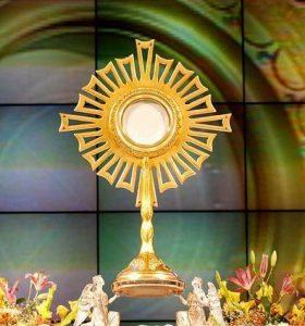 Vigilia Eucarística @ Basílica de Santo Domingo de Heredia | Santo Domingo | Heredia | Costa Rica