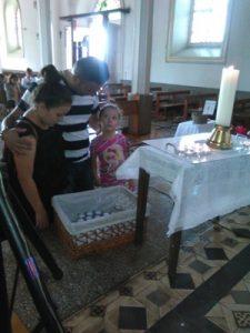 Adoración Infantil al Santísimo @ Iglesia Nuestra Señora del Rosario | Santo Domingo | Heredia | Costa Rica