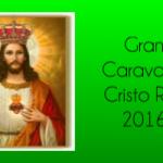 Imagen de Cristo Rey
